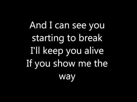 Breaking Benjamin- Give Me A Sign lyrics