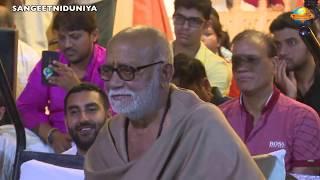 Osman Mir Too Awesome || Kailash K Nivasi Namu Baar Baar || Talgajarda Moraribapu Ramkatha 2018