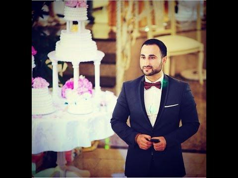 Красивая Свадьба в Ресторане Карина Москва Ведущий АЛЭН Сафарян