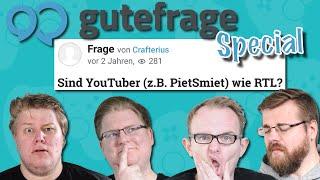 Sind wir wie RTL? |Gute Frage Special PPP #12