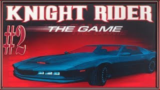 Knight Rider The Game :: PC :: Прохождение :: #2