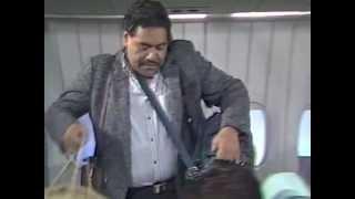 Billy T James Smoking Seat Skit