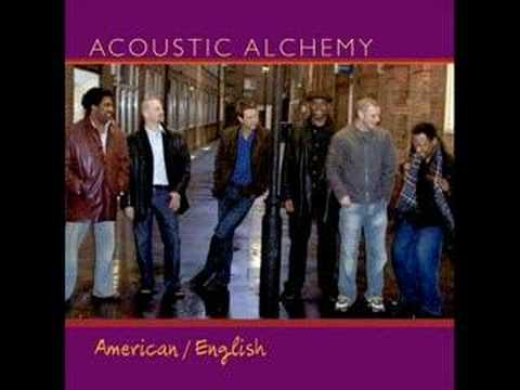 Acoustic Alchemy - Cherry Hill