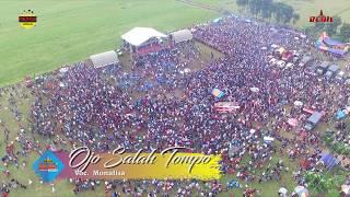 Video MONALISA  salah Tompo Teluk Wetan Jepara 2018  OM.ADELLA download MP3, 3GP, MP4, WEBM, AVI, FLV September 2018