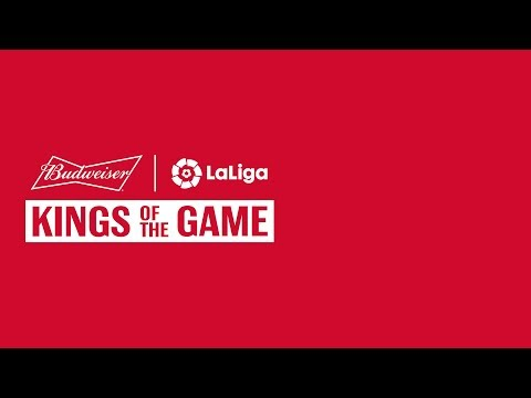 Budweiser | Kings to Watch MD9