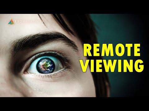 Die faszinierenden Ergebnisse von Remote Viewing | ExoMagazin