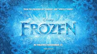Frozen- Vuelie and Vuelie Reprise (The Great Thaw)