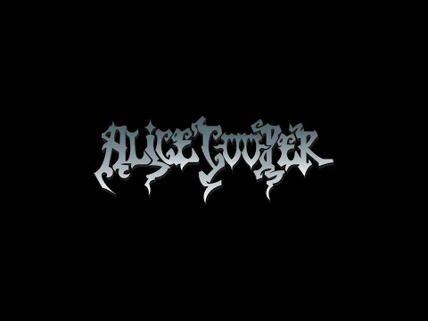 Alice Cooper - Muscle of Love GUITAR BACKING TRACK