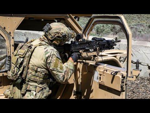 アフガニスタン紛争  やられたら殺り返すグスタフで倍返し♥ 米軍特殊部隊