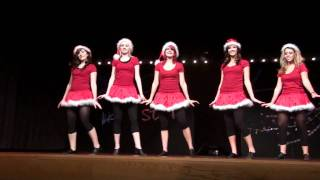 Jingle Bell Rock Dance