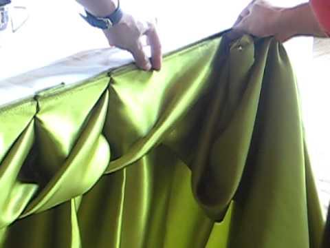 การจับผ้าแบบลายเกลียว - By Suppaluck