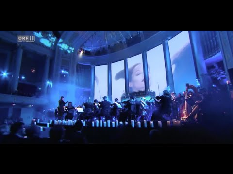 Maleficent Soundtrack Live - Vienna Concert Hall