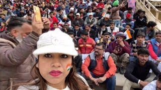 Punjab Vlogs : Border 🇮🇳 Per Mila Aisa Mauka Jo Kabhi Sapney Main Nahin Socha 😯 Indian Mom Studio