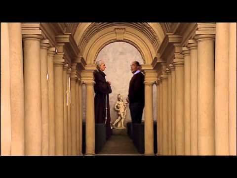 Empire of the Eye: The Magic of Illusion-Palazzo Spada's Corridor, Part 5