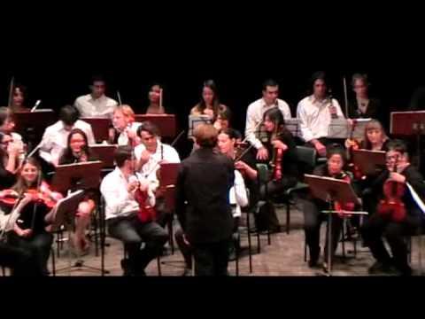 BARTÓK - Romanian Folk Dances, RAVEL - Pavane, L.V.BEETHOVEN - Symphony n.2