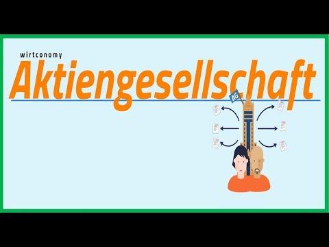 Aktiengesellschaft (AG) |