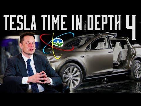 Tesla Time News - In Depth 4: Tesla Earnings Call