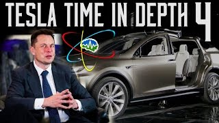 Tesla Time News - In Depth 4: Tesla Earnings Call