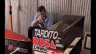 F1 Osella Fondmetal 1990 part 1