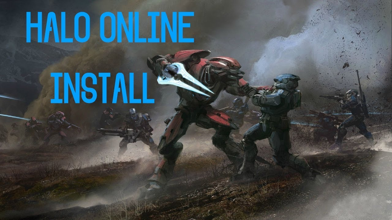 How to Install Halo Online and Eldewrito 0 6 from scratch