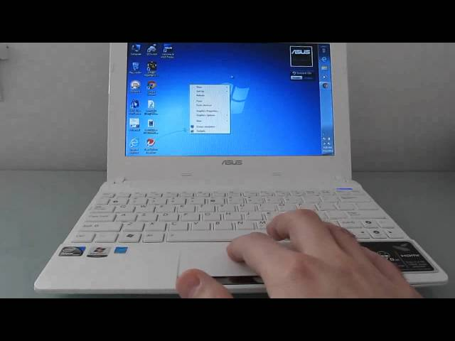 ASUS EEE PC X101CH WINDOWS 7 DRIVERS DOWNLOAD