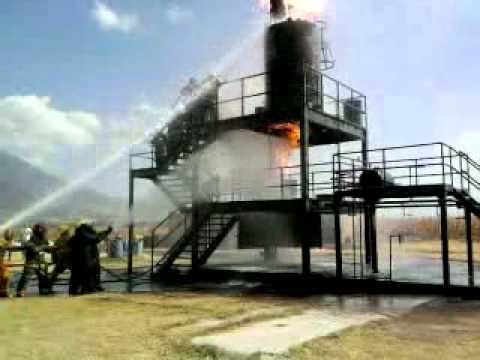 Practica contra incendio - cetesis thumbnail