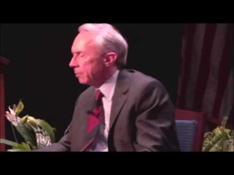 Justice Souter on Threat to Freedom