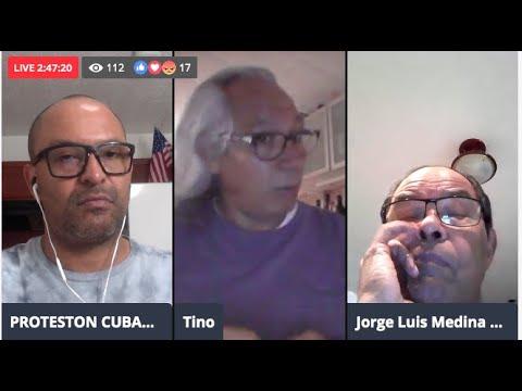 HABLANDO ENTRE CUBANOS HAY POLEMICA HOY 05/07/2020