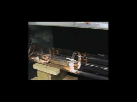Alarming Dryer Fire Video