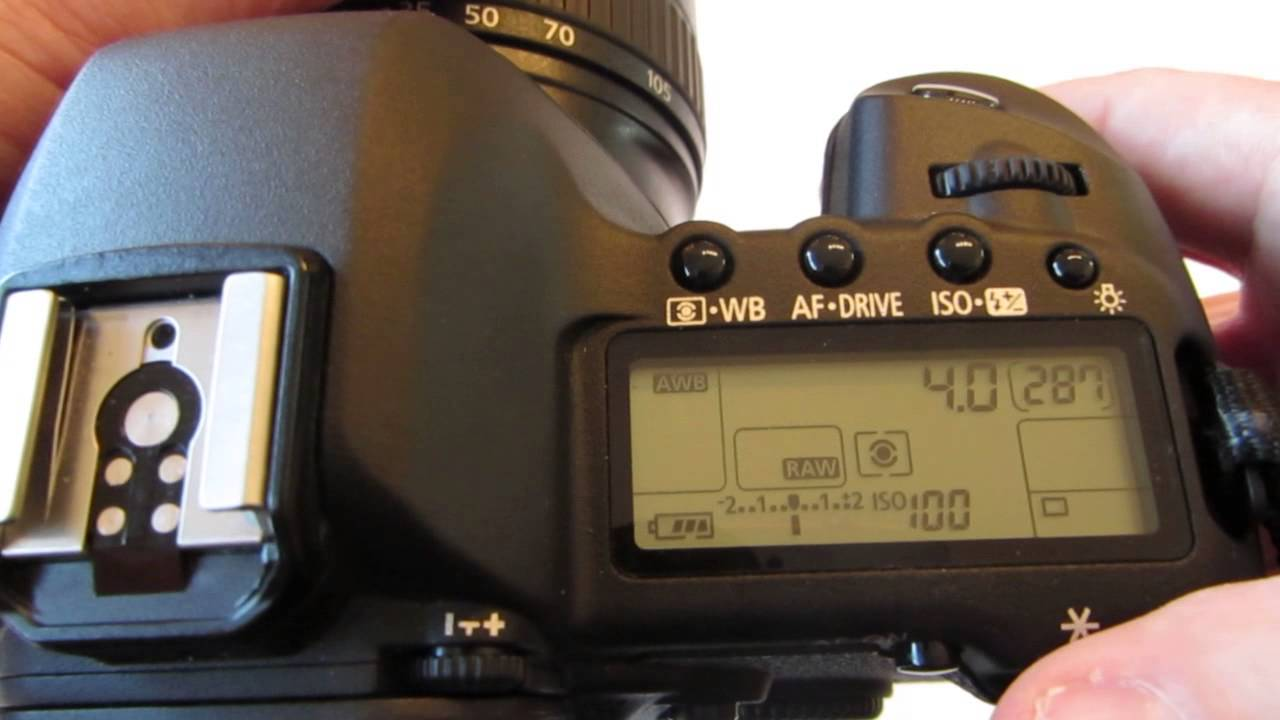 canon 5d mkii using aperture shutter speed and manual modes rh youtube com canon 5d mark ii instruction manual canon 5d mark iii instruction manual pdf