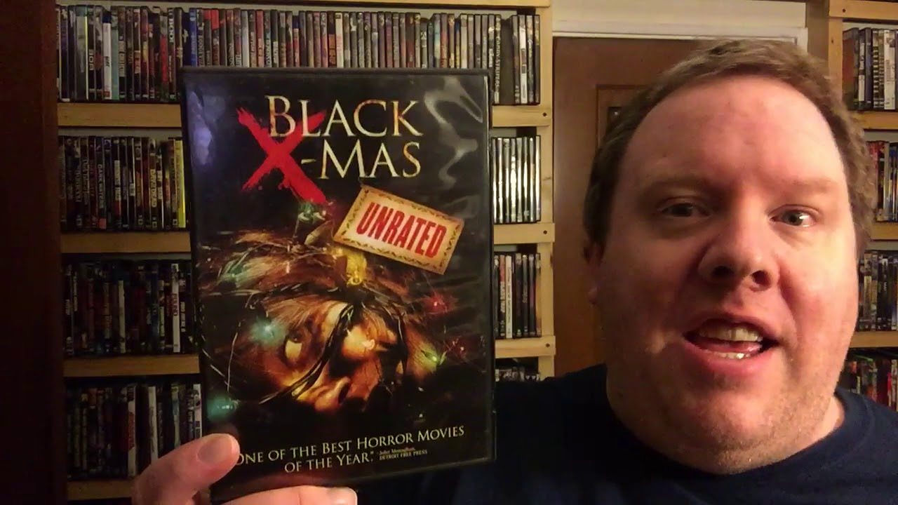 Download 12 Days of Christmas Horror. Day 0 Christmas Day! Black Xmas 2006