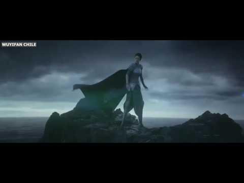 [HD | Sub Español] 160611 «爵迹» L.O.R.D: Legend of Ravaging Dynasties Movie Trailer 1