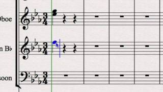 Learn Sibelius in 1 Hour - Ep3: Mouse Entry @ uSchoolme