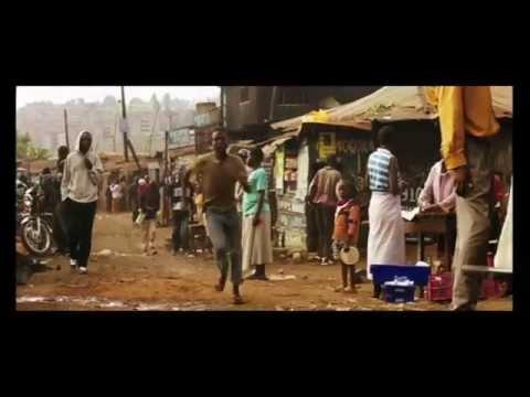 Soul Boy ENG Subtitle - Trailer - Hawa Essuman