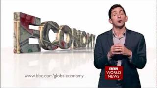 BBC World News: A New Global Economy - Making it Clear