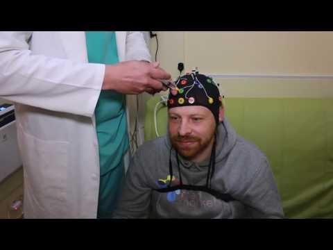 Электроэнцефалография (ЭЭГ) в Киеве
