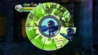 Ben 10 Alien Force Rise Of Hex Game Free Download