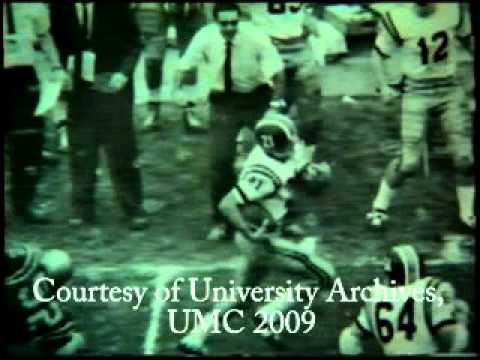 100 Years of Missouri Football