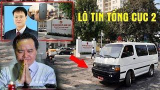 Vợ góa Lê Hải An soạn đơn kiện: Tổng cục 2, Phùng Xuân Nhạ và vụ hỏa táng cả chiếc Iphone 11