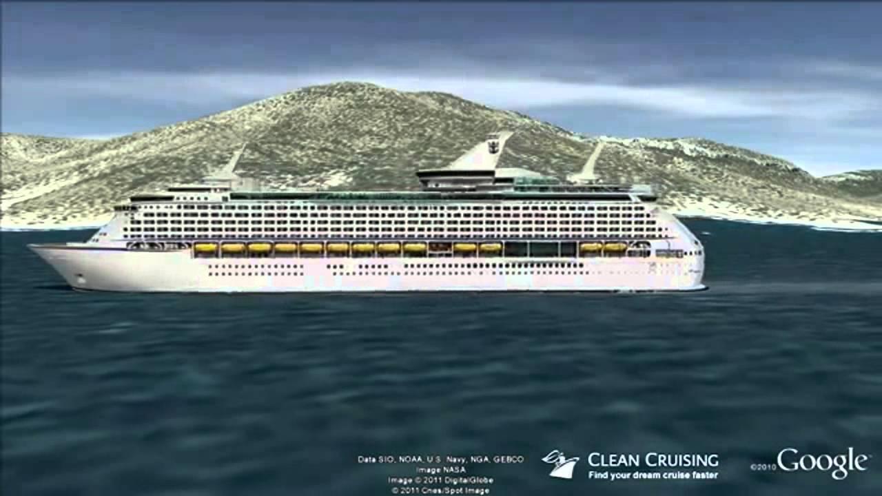 My Cruise Ship Movie YouTube - My cruise ship
