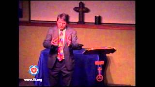 Luther's Small Catechism: Apostle's Creed - Pastor Scott Gorud - Session 3