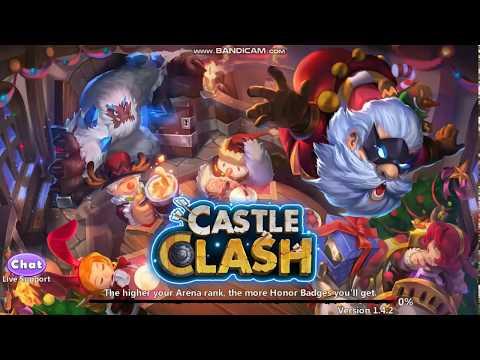 Quest Board Complete Tricks L Castle Clash