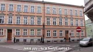 film studniówkowy 3E II LO Gniezno 2012-2015