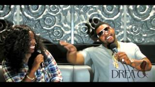 Lil Scrappy Talks Bambi Break-Up Rumors + Teaches Drea O How to Dab