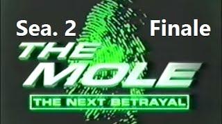 Roblox The Mole Season 2 Finale