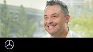 Marco Castro Cosio: Designing Lightweight Green Roofs | EQ Portrait