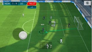 Pes 2017 pro evolution soccer android gameplay #17