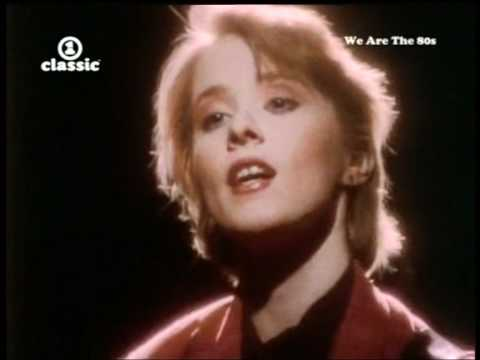 Suzanne Vega Marlene On The Wall