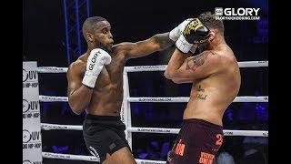 GLORY 64: Donegi Abena vs. Michael Duut - Full Fight
