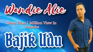 Download Mp3 Bajik Udu -wandie Alie   Mv Lagu Baru Iban 2018